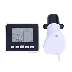Buy TS-FT002 Ultrasonic Level Flow Meter in Pakistan