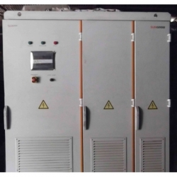 Buy Sungrow Solar Grid Connected Hybrid Inverter 500kw in Pakistan