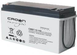 Buy Crown Micro CMBT-12-150AH Regulated Lead Acid (VRLA) Battery in Pakistan
