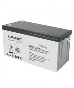 Buy Crown Micro CMBT-12V-200AH Deep Cycle Lead Acid Battery in Pakistan